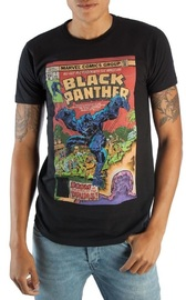 Marvel: Black Panther - Corrugate Boxed T-Shirt (Small)