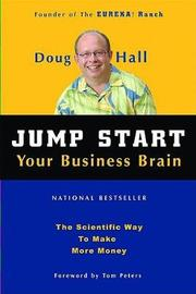 Jump Start Your Business Brain by Doug Hall