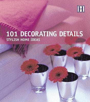 One Hundred One Decorating Detail by Savill