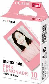 Fujifilm Instax Mini Film 10 Pack - Pink Lemonade image