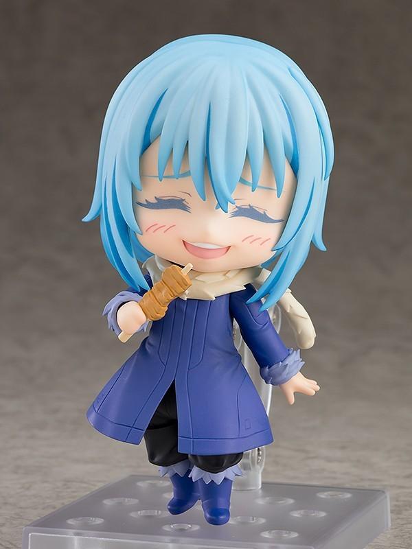 Slime-san: Rimuru - Nendoroid Figure image