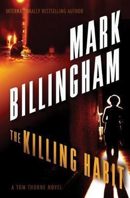 The Killing Habit by Mark Billingham image