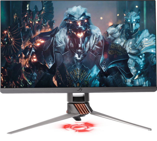 "24.5"" ASUS ROG Swift 1920x1080 360Hz G-SYNC Gaming Monitor"