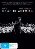 Made in America DVD