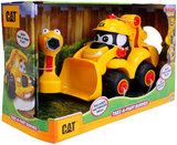 CAT: Take-A-Part Buddies - Backhoe
