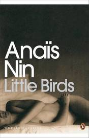 Little Birds by Ana'is Nin image