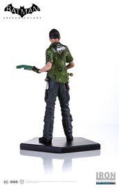 Batman: Arkham Knight: The Riddler - 1:10 Scale Statue image