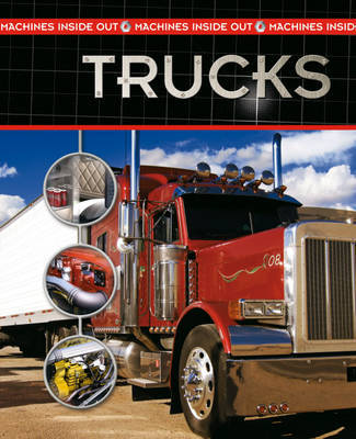 Trucks by Chris Oxlade image