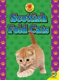 Scottish Fold Cats by Tammy Gagne image