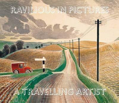 Ravilious in Pictures: 4 by James Russell