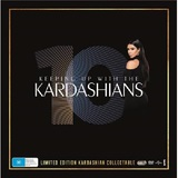 Keeping Up With The Kardashians - 10 Years on DVD
