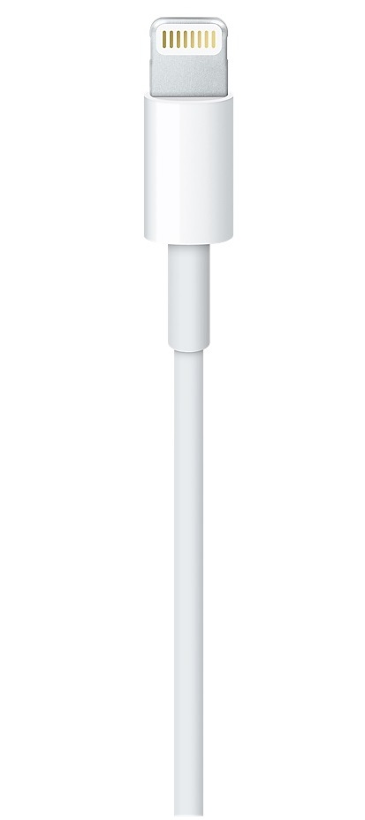 Apple Lightning to USB Cable (2 m) image