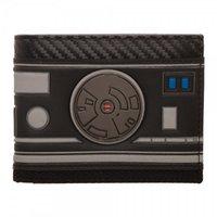 Star Wars Episode 8 BB Unit Bi-Fold Wallet