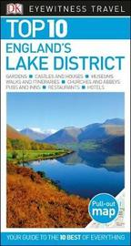 Top 10 England's Lake District by DK Travel