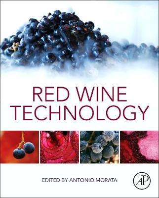 Red Wine Technology image