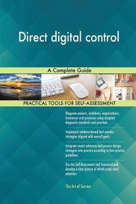 Direct Digital Control a Complete Guide by Gerardus Blokdyk