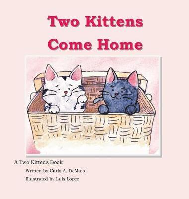 Two Kittens Come Home by Carlo a Demaio