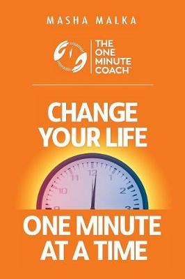 The One Minute Coach by Masha Malka image