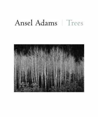 Ansel Adams by Ansel Adams