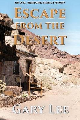 Escape From The Desert by Gary Lee