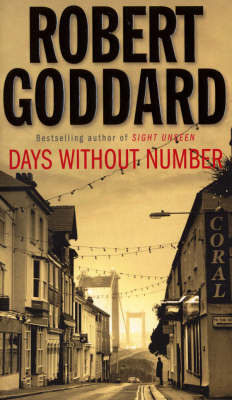 Days without Number by Robert Goddard image