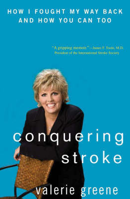 Conquering Stroke by Valerie Greene image