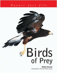 Birds of Prey by Robin Kerrod image