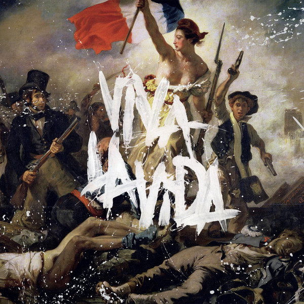 Viva la Vida or Death and All His Friends by Coldplay image