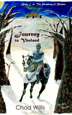 Journey to Venland by Chad Willis