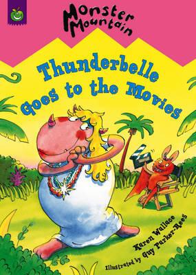 Thunderbelle's Song by Karen Wallace