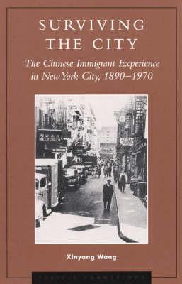 Surviving the City by Xinyang Wang