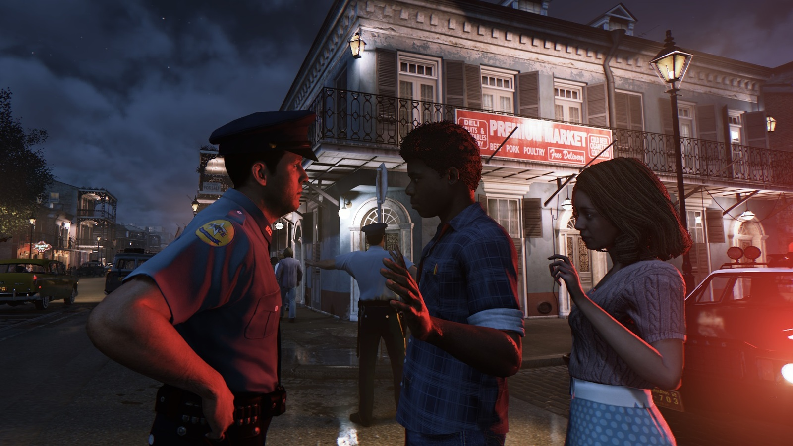 Mafia III for PS4 image