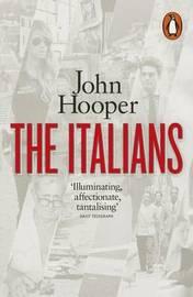The Italians by John Hooper
