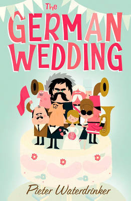 The German Wedding by Pieter Waterdrinker image