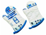 Star Wars: I Am R2-D2 Fabric Oven Glove - 2-Pack