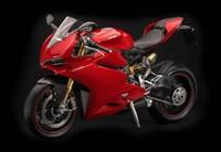 Pocher 1:4 Ducati Superbike 1299 Panigale S