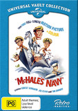 Mchale's Navy: The Movie (1964) [Universal Vault Collection] DVD