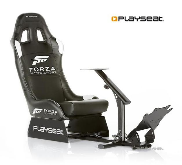 Playseat Evolution Forza Gaming Chair for