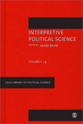 Interpretive Political Science