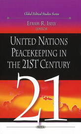 United Nations Peacekeeping in the 21st Century image