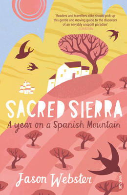 Sacred Sierra by Jason Webster image