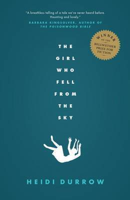 The Girl Who Fell from the Sky by Heidi W Durrow image