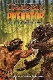 Tarzan Vs. Predator At The Earth's Core by Walter Simonson