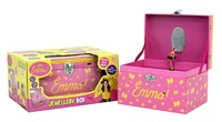 The Wiggles: Emma's Jewellery Box