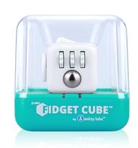 Zuru Fidget Cube - Series 2 (Triple White)
