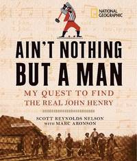 Ain't Nothing But a Man by Scott Nelson image