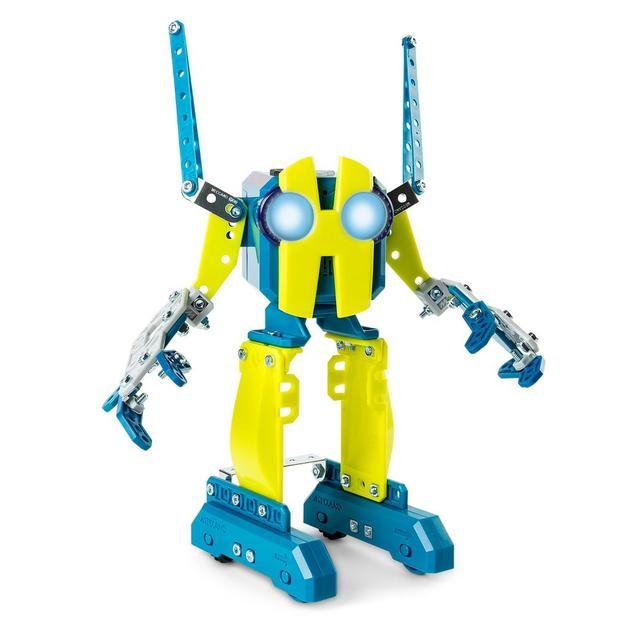 Meccano Micronoid Code Buildable Interactive Robot - A.C.E