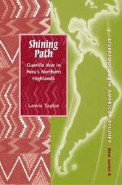 Shining Path by Lewis Taylor image