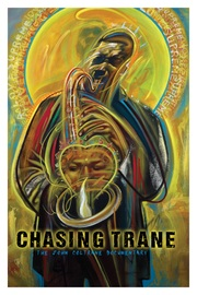 ChasingTrane:TheJohnColtraneDocumentary on DVD image