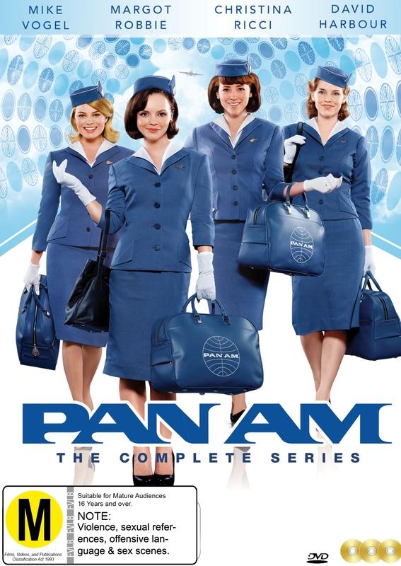 Pan am sex scene